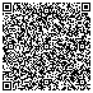 QR-код с контактной информацией организации НАСТЯ СТОМАТОЛОГИЧЕСКИЙ КАБИНЕТ