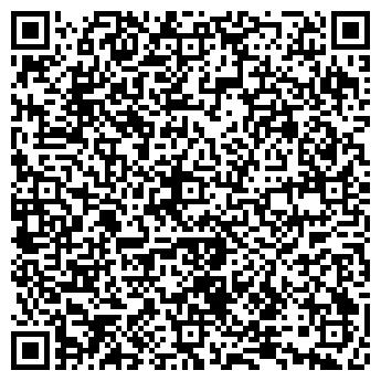 QR-код с контактной информацией организации МЕТАЛЛ-ГИДРАВЛИК, ЗАО