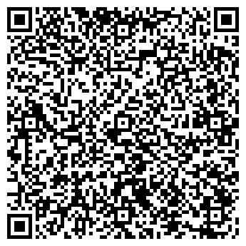 QR-код с контактной информацией организации ТЕПЛОСЕТЕЙ МАСТЕРСКИЕ