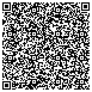 QR-код с контактной информацией организации КРОШКА ДЕЛЬФИН СОЦИАЛЬНЫЙ ПРИЮТДЛЯ ДЕТЕЙ И ПОДРОСТКОВ