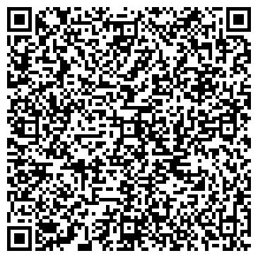 QR-код с контактной информацией организации ЛИТОВСКОЙ КУЛЬТУРЫ ОБЩЕСТВО