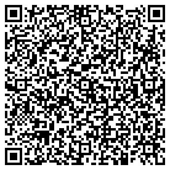 QR-код с контактной информацией организации ОТДЕЛЕНИЕ СКОРОЙ ПОМОЩИ