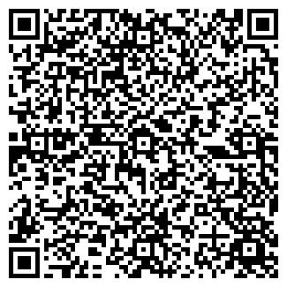 QR-код с контактной информацией организации ЛАКТА