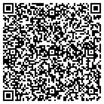 QR-код с контактной информацией организации ЯНТАРЬЭНЕРГО АО