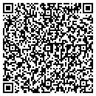QR-код с контактной информацией организации ПИКТОРГ