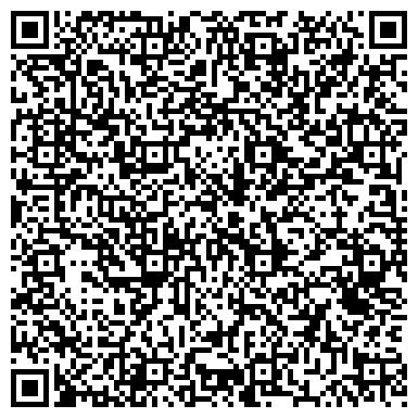 QR-код с контактной информацией организации ПРИХОД ВОСКРЕСЕНИЯ ХРИСТА РИМСКО-КАТОЛИЧЕСКОЙ ЦЕРКВИ