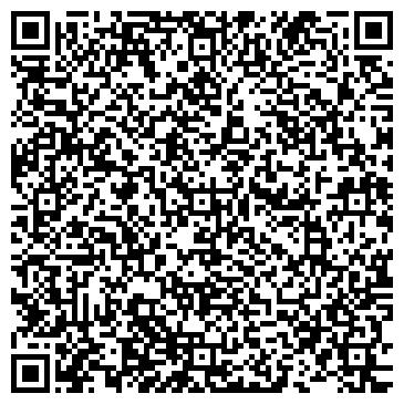 QR-код с контактной информацией организации ПРОФЕССИОНАЛЬНОГО ЛИЦЕЯ № 14 ОБЩЕЖИТИЕ