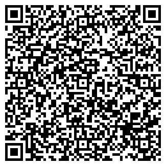 QR-код с контактной информацией организации ИВАН-СТРОЙ