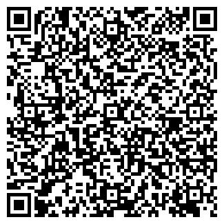 QR-код с контактной информацией организации МАМА-МИЯ