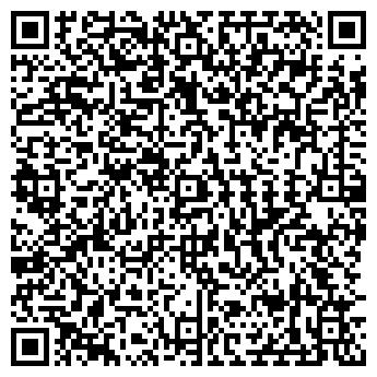 QR-код с контактной информацией организации МАГАЗИН ДОЗ-21