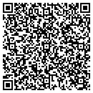 QR-код с контактной информацией организации ВИОНЕТТА, ОАО
