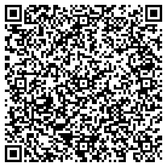 QR-код с контактной информацией организации ИП ОкСервис
