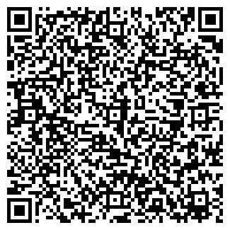 QR-код с контактной информацией организации АПРЕЛЬ ООО