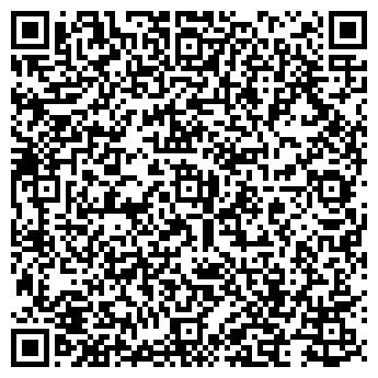 QR-код с контактной информацией организации ООО Ателье Лилии Дудиной
