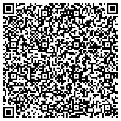 """QR-код с контактной информацией организации """"Сосновоборский аэроклуб"""""""
