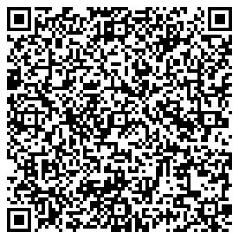 QR-код с контактной информацией организации ООО Asia Color