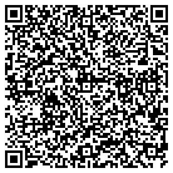 QR-код с контактной информацией организации ПОЛИМЕРИЗОЛЯТОР, ЗАО