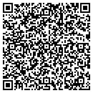QR-код с контактной информацией организации ЗАО КОНМЕТ