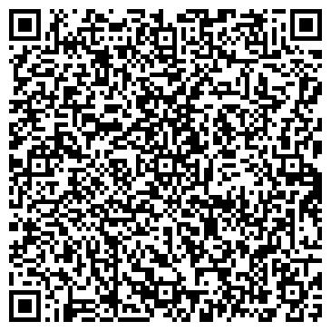 QR-код с контактной информацией организации ЧТУП БАЛ-авто-трейд