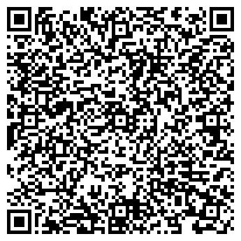 QR-код с контактной информацией организации ООО Информ Учет