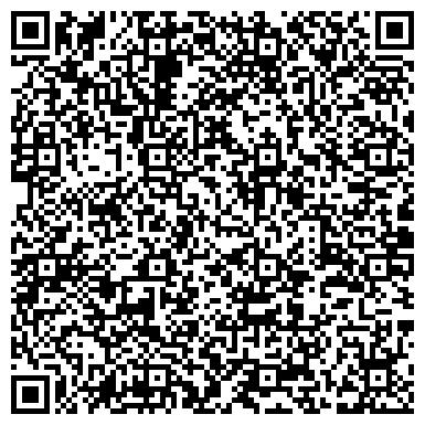 QR-код с контактной информацией организации ОМВД России по г.Сосновый Бор