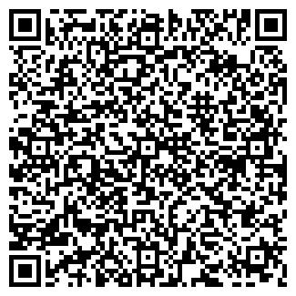 QR-код с контактной информацией организации ЛАЭС