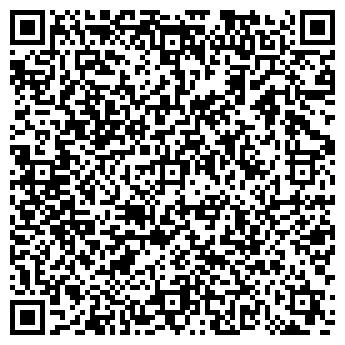 QR-код с контактной информацией организации МАШИНОСТРОЕНИЯ ЦКБ