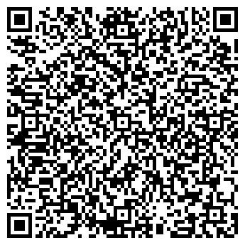 QR-код с контактной информацией организации СОСНОВЫЙ БОР СТО