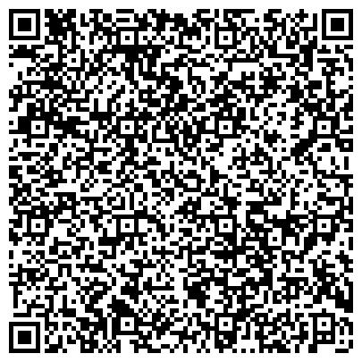 QR-код с контактной информацией организации СОСНОВОБОРСКОЕ БТИ