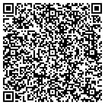 QR-код с контактной информацией организации СОСНОВЫЙ БОР-1