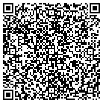 QR-код с контактной информацией организации СПЕЦИАЛЬНАЯ ШКОЛА