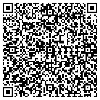 QR-код с контактной информацией организации ЛИЦЕЙ № 8