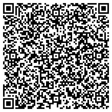 QR-код с контактной информацией организации ООО Натяжные потолки Серпуховская
