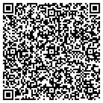 QR-код с контактной информацией организации ОАО СЕВЕРНАЯ ЖЕЛЕЗНАЯ ДОРОГА