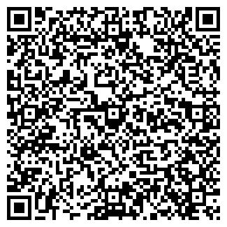 QR-код с контактной информацией организации МАГИСТРАЛЬ БАНК