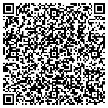 QR-код с контактной информацией организации СОСНОГОРСКСТРОЙПРОЕКТ
