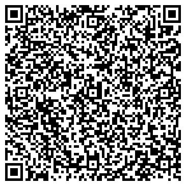 QR-код с контактной информацией организации СОСНОГОРСК ЛОКОМОТИВНОЕ ДЕПО СЕВЕРНОЙ Ж/Д