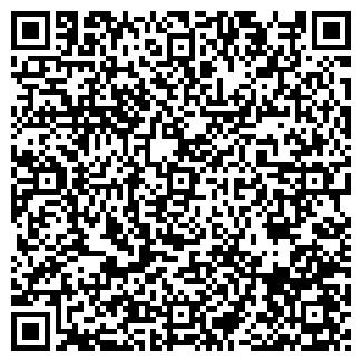QR-код с контактной информацией организации ОАО СВЯТОГОРСК