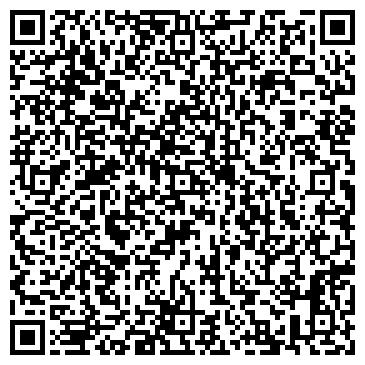 QR-код с контактной информацией организации МУП «Теплоэнерго»