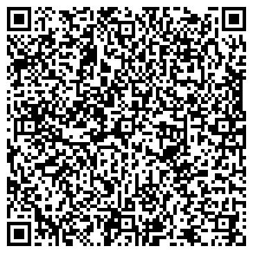 QR-код с контактной информацией организации ГЕНЕРАЛЬНАЯ СТРОИТЕЛЬНАЯ КОМПАНИЯ