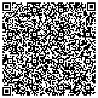 QR-код с контактной информацией организации ГУ ЦЕНТР ГОССАНЭПИДНАДЗОРА В Г.СТАРАЯ РУССА И СТАРОРУССКОМ РАЙОНЕ