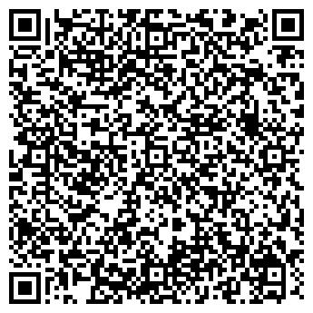 QR-код с контактной информацией организации АКСЕЛЬ, ООО