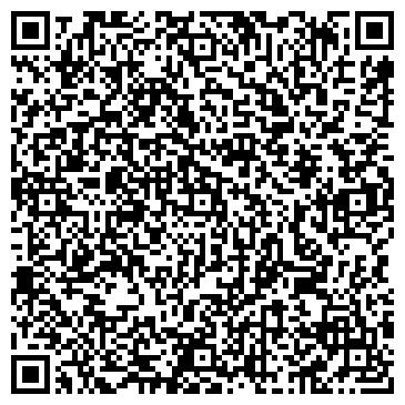 QR-код с контактной информацией организации ООО Натяжные потолки Улица Скобелевская