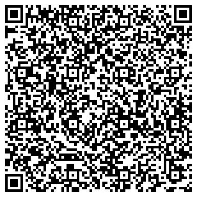 QR-код с контактной информацией организации ЦЕНТР ХУДОЖЕСТВЕННЫХ НАРОДНЫХ ПРОМЫСЛОВ И РЕМЕСЕЛ