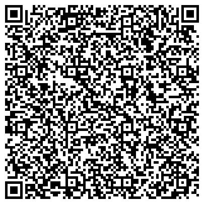 QR-код с контактной информацией организации Администрация Старорусского муниципального района