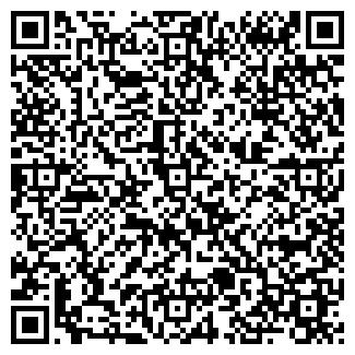QR-код с контактной информацией организации ГУРТ ОАО