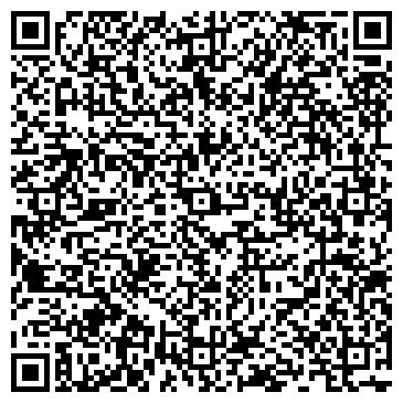 QR-код с контактной информацией организации ЭЖВИНСКАЯ ГОРОДСКАЯ БОЛЬНИЦА
