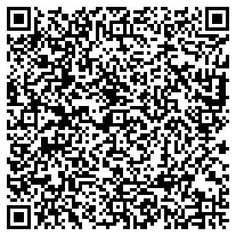 QR-код с контактной информацией организации Davkeramika