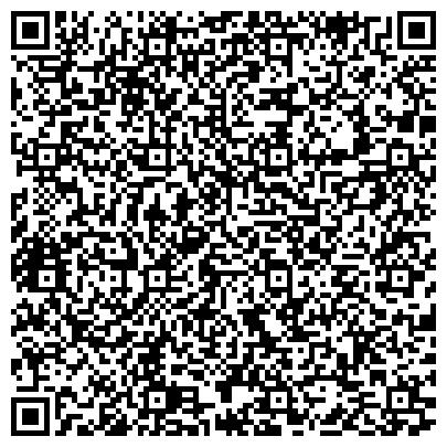QR-код с контактной информацией организации СЫКТЫВКАРСКАЯ ГОРОДСКАЯ ПОЛИКЛИНИКА N3, МУ