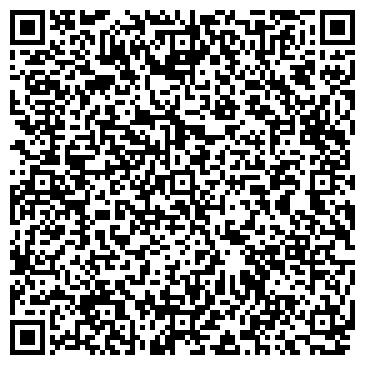 QR-код с контактной информацией организации РЕАБИЛИТАЦИОННО-ОЗДОРОВИТЕЛЬНЫЙ ЦЕНТР